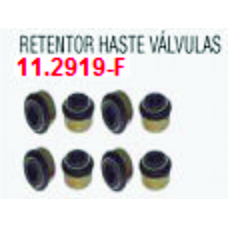 RETENTOR HASTE VALVULA VW/FORD AE/CHT 1.0/1.6 SPAAL